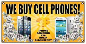 Wireless Warehouse Now Buying All Phones - New, Used and Even Broken - Top Dollar Paid - Get Cash Today !!