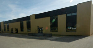 FOR LEASE: 5,000-10,000SF of Warehouse w/ Yard in Foothills