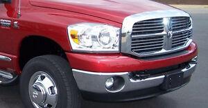 Dodge RAM 2002 -2008 - SAVE ON Fog light, Tail Light, Headlight