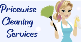 Pricewise cleaning services
