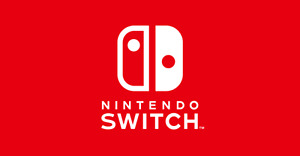 Nintendo Switch Neon with 2 games.