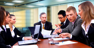 Profitable Executive Consulting Franchise in Calgary