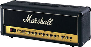 GUITAR & BASS AMPS AND PEDALS FOR SALE