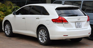WANTED : 2009 Toyota Venza SUV, Crossover