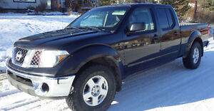 2007 Nissan Frontier Nismo  For Sale