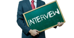 Interview coaching for professional schools (med,vet,dent etc.)