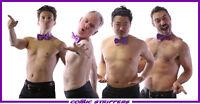 The Comic Strippers: A Male Stripper Parody & Improv Comedy Show