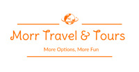 Morr Travel & Tours (Chance for a gas gift card)