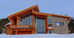 Beautiful Mount Washington Group Accommodation