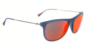Lunette PRADA Sport Red Feather