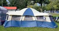 tente camping 12 personnes