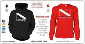 NEW Scuba Diver Gifts by Love Handiwork