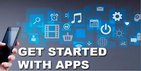 Get Started with Apps with Prince's Trust and Made My Milk