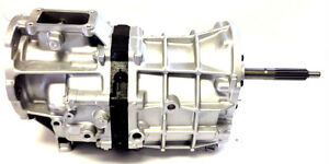 Jeep Wrangler 87-02 YJ TJ 2.5L 4CYL. AX5 5-Speed Remanufactured Transmission