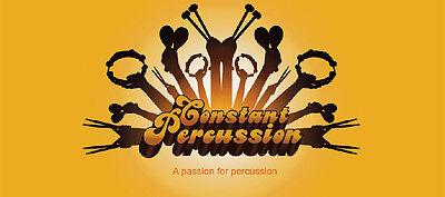 Constant Percussion