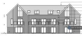 2 bedroom flat in Plot 9- Sheldon Way, Aylesford, ME20 (2 bed)