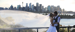 50% OFF WEDDING VIDEOS Sydney City Inner Sydney Preview