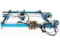 MakeBlock XY-Plotter Robot Kit v2.0 (With Electronics)