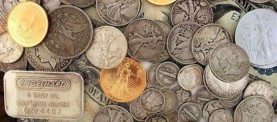Meierotto's Coin