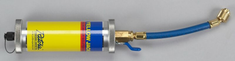 Yellow Jacket 69562 Oil Injector