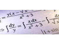 GCSE and A Level Maths Tuition (Experienced tutor and Oxford graduate) - Central and West London