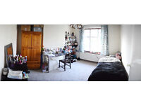 Double Room, 5 Min Wembley C. Tube, 1 person only
