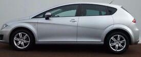 Seat Leon EcoMotive 1.6tdi CR SE 5dr