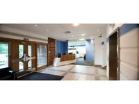 Day Office Space Membership at Bristol, Aztec West