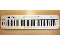 Samson Carbon 61 MIDI Keyboard