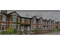 3 bedroom House to let in Chadwick Road, Eccles