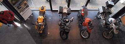 Vines Motorrad
