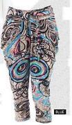 Ladies 3/4 Shorts