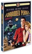 Forbidden Planet DVD