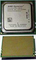 AMD Opteron 2344 HE - Quad Core CPU 4x 1.7GHz Prozessor  Sockel F Nordrhein-Westfalen - Rheine Vorschau