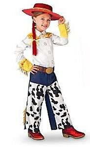 Costume «Jessie la cowgirl» de Disney (taille petit - 4ans)