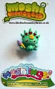 Moshi Monsters Liberty