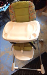 Great condition high chair
