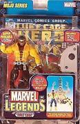 Marvel Legends Luke Cage