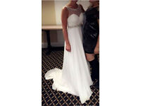 Morli lee wedding dress