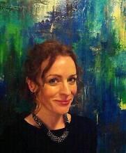 Reiki Healing by Catherine Robertson Mosman Mosman Area Preview