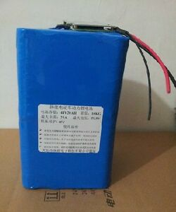 New-48V20AH-LiFePo4-Electric-Bicycle-Battery-Free-BMS-Free-Charger-38120-cell