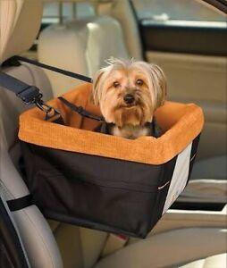 Kurgo Dog Seat With Seatbelt Wembley Cambridge Area Preview