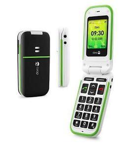 5-x-Doro-410-Faulty-wholesale-joblot-mobile-phones-cheap-clearance-telephones