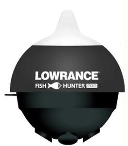 LOWRANCE FISHHUNTER PRO CASTABLE TRANSDUCER