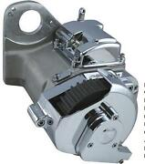 Harley Gearbox