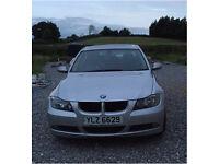 2006 BMW 3 Series 318D SE Silver 320 330 318 320d 330d