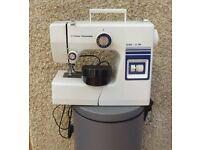 Frister Rossmann Euro 10 SP Sewing Machine
