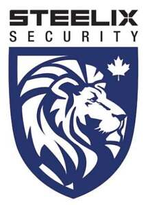 Protect Your Property with Steelix Security