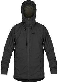 Paramo Alta 3 men's jacket black BNWT all sizes.