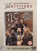 WWE TLC DVD